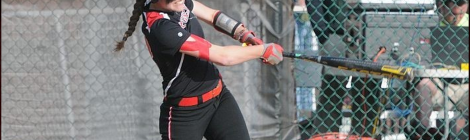 Rutgers Camden Softball Falling on Hard Times