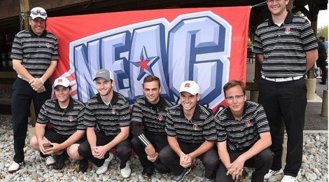 The Best Team Nobody Pays Attention to         Wins NEAC Tournament