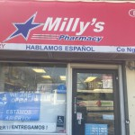 Milly's Pharmacy